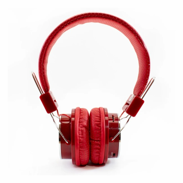 Headphone Bluetooth Wireless B-05 - Vermelho