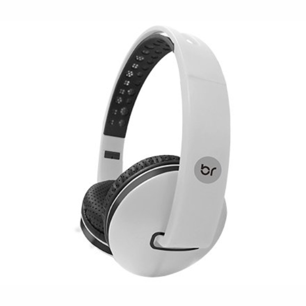 Headphone Colors P2 Branco 0469 Bright