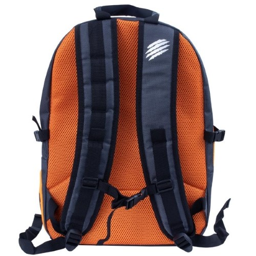 Mochila Backpack Steel P/notebook Preto Oex