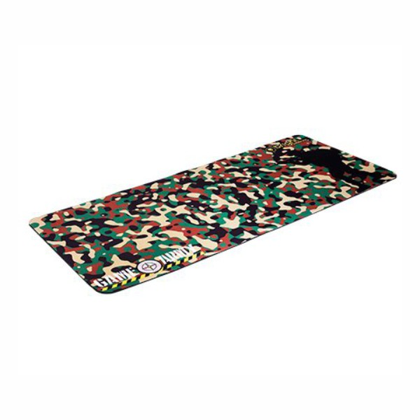 Mouse Pad Gamer 70x30cm Big Army 0458 Bright - Camuflado