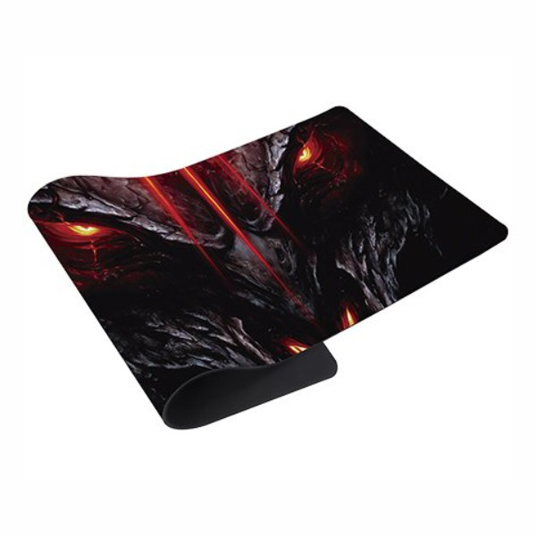 Mouse Pad Gamer 70x30cm Big Dragão 0554 Bright