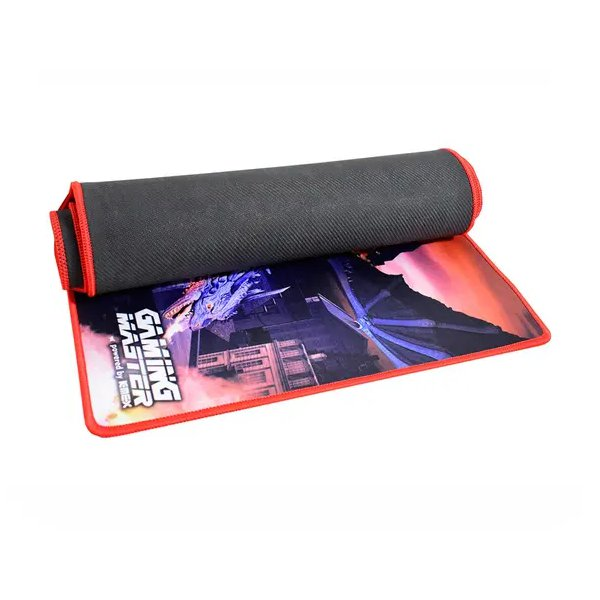 Mouse Pad Gamer 80x35cm Dragon Fx-x8235 Kmex
