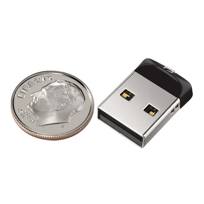 Pen Drive 32gb Cruzer Fit Usb 2.0 - Z33