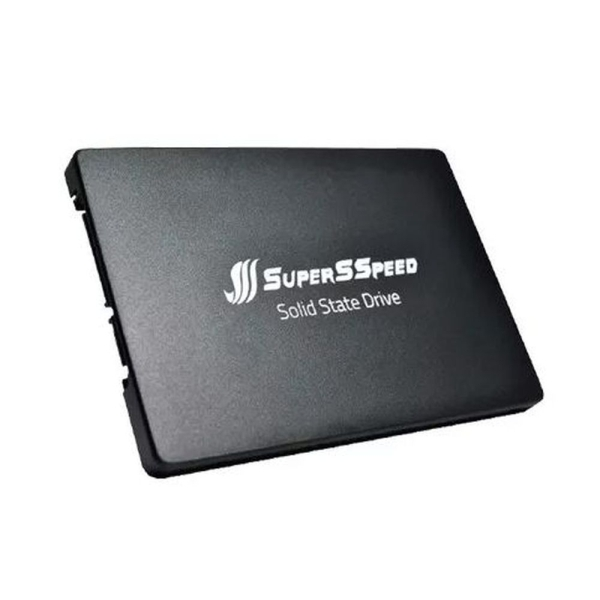Ssd 240gb S540 Superspeed 2.5 Sata 3 6gb/s